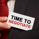 How To Negotiate Lucrative Real Estate Deals
